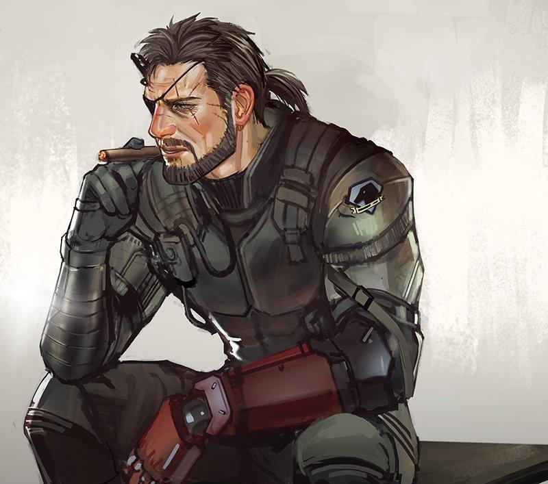Запоздалый пост о Metal Gear Solid 5: The Phantom Pain, от недавно прошедшего игрока. - Изображение 2