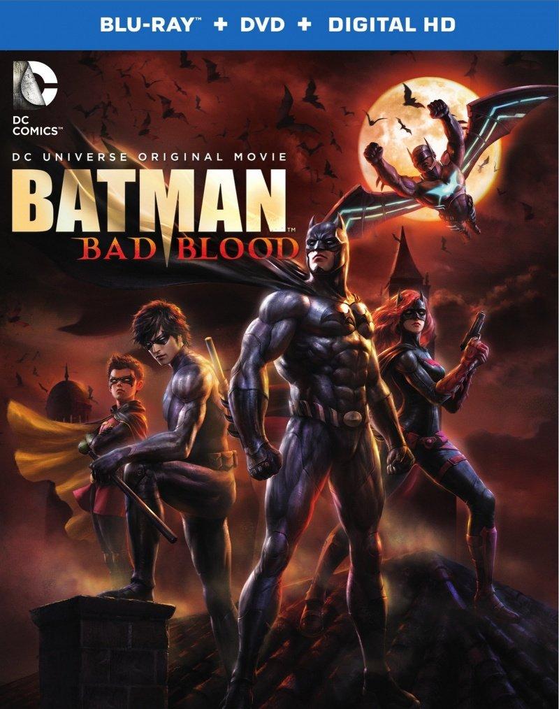 Добрались до святого: В новом мультфильме про Бэтмена есть персонаж-гей. - Изображение 1