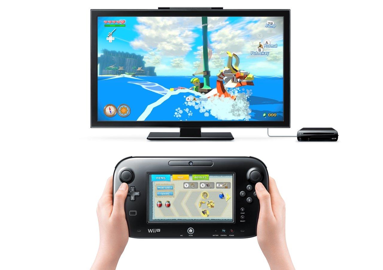 Думаю, что не так уж и много здесь обладателей Wii U и фанатов The Legend of Zelda. Потому хочу поделиться своими  ... - Изображение 5
