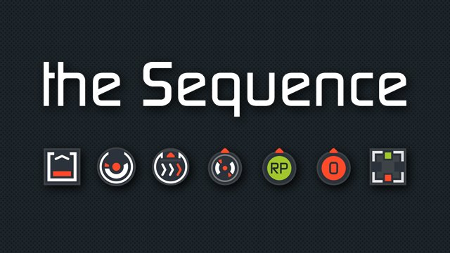 """the Sequence"" - think out of the box - Изображение 1"