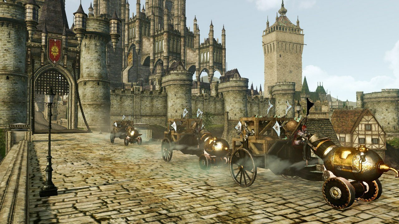 Как Мирра попала в Средневековье - Изображение 3