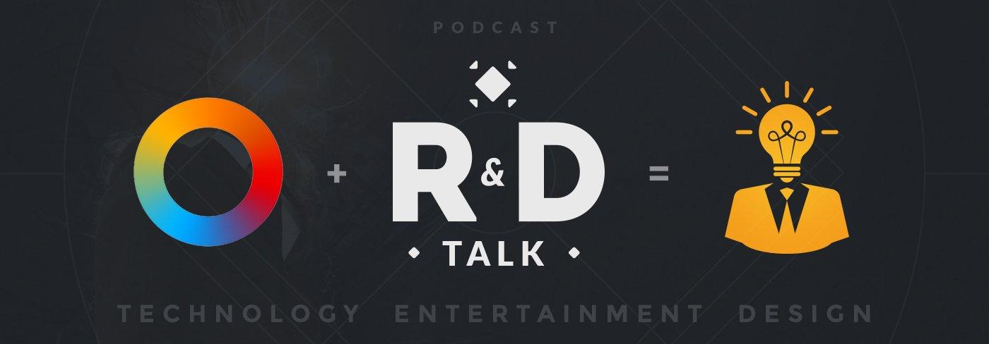 Подкаст R&D Talk #9 — Кризис идей. - Изображение 1