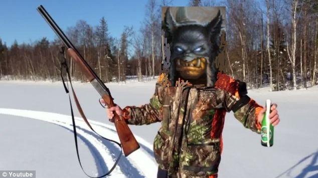 Face hunter теряет хватку!!! - Изображение 1