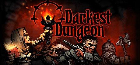 Игросказ №2 Darkest Dungeon - Изображение 1