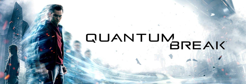 Quantum Brake. Время - это сила! - Изображение 1