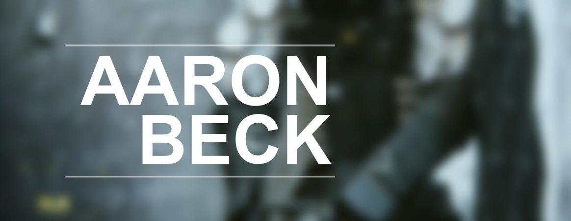 Aaron Beck - Изображение 1