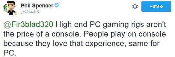 Фил Спенсер ответил на обвинения в адрес Microsoft после анонса Quantum Break на PC - Изображение 8