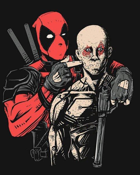 """Это невозможно, но у них получилось!!! Рецензия на """"Deadpool"""" - Изображение 5"""