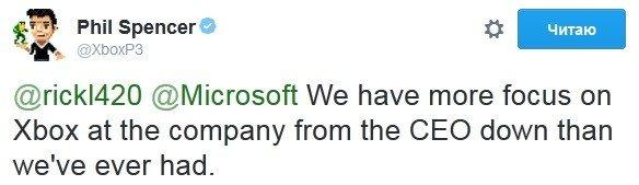 Фил Спенсер ответил на обвинения в адрес Microsoft после анонса Quantum Break на PC - Изображение 5