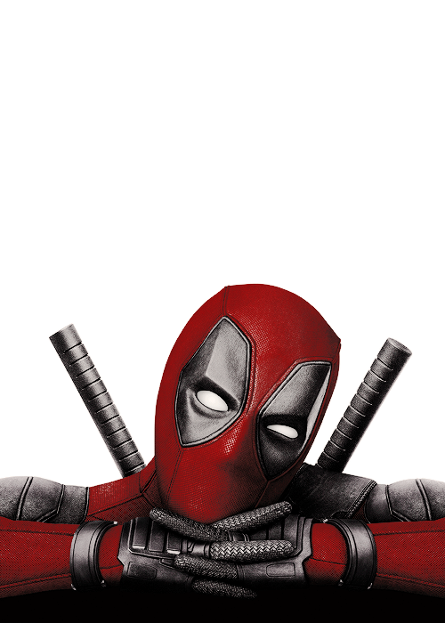 Deadpool gon' give it to Ya - Изображение 6