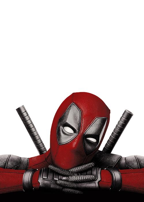 Deadpool gon' give it to Ya. - Изображение 6