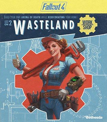Bethesda анонсировала первые три DLC к Fallout 4. - Изображение 2
