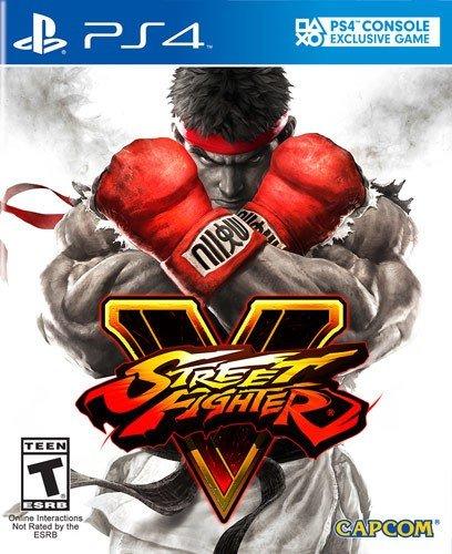 Оценки Street Fighter V, консольного экза PS4. - Изображение 5