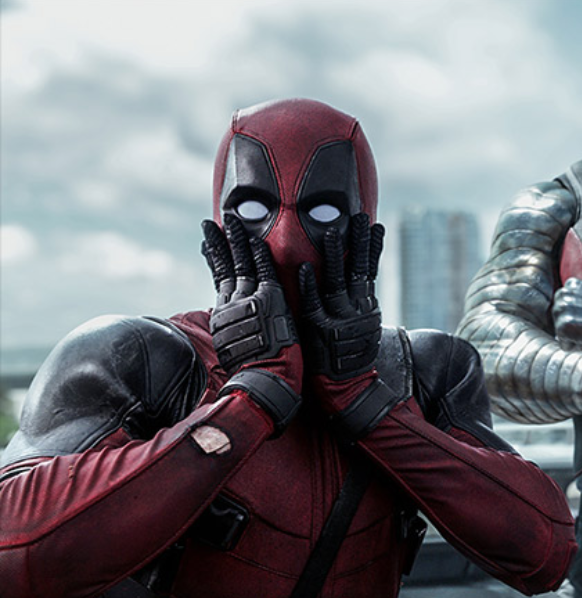 Deadpool gon' give it to Ya - Изображение 3