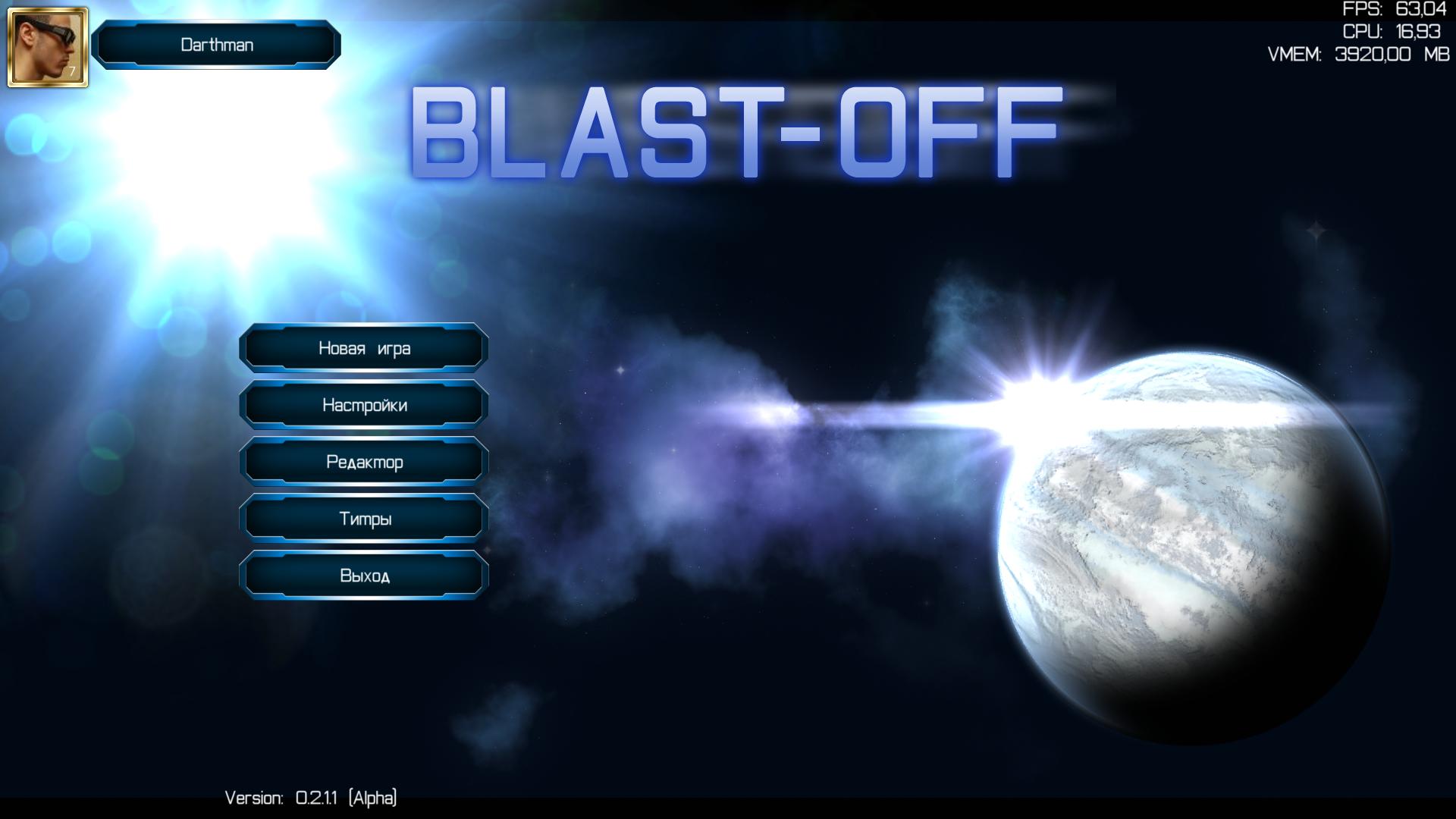 Blast-off - Изображение 1