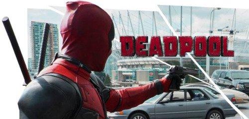 Deadpool gon' give it to Ya. - Изображение 1