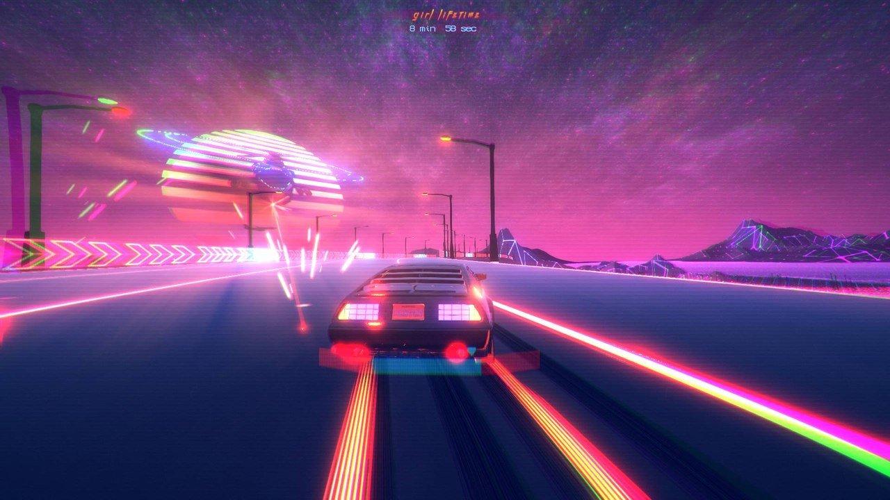 OutDrive приехала на Games Jam. - Изображение 4