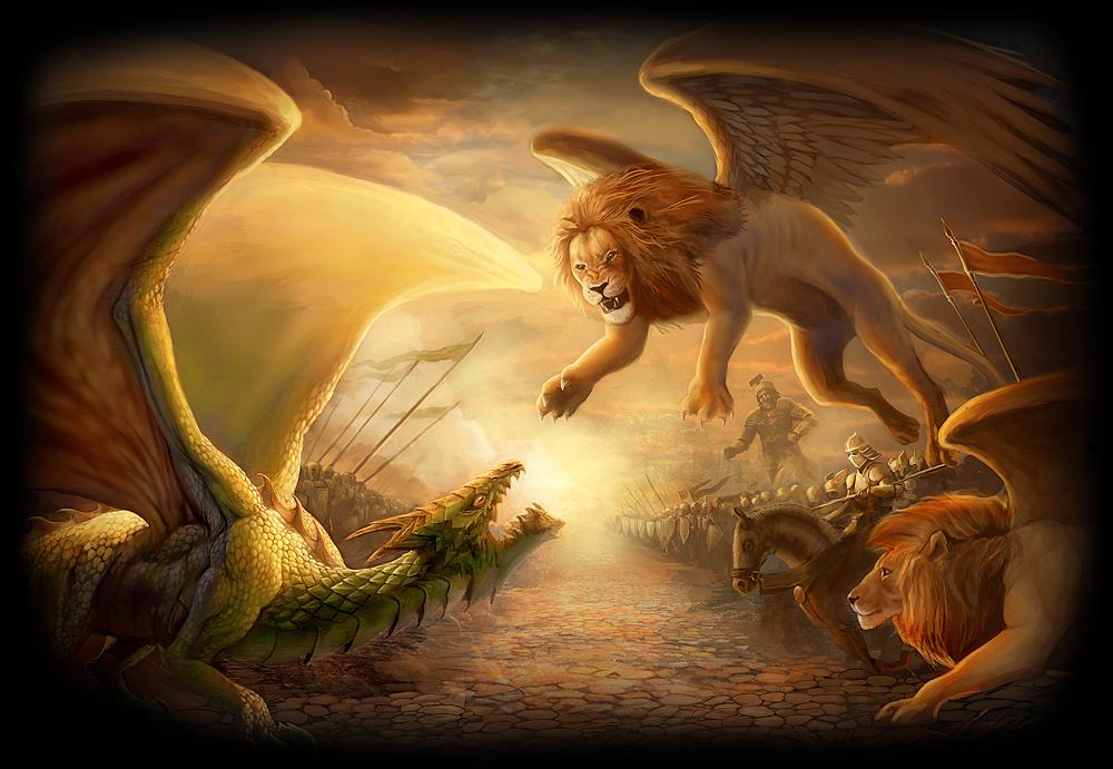 Web игра Levorium: Рассвет Империй  - Изображение 1
