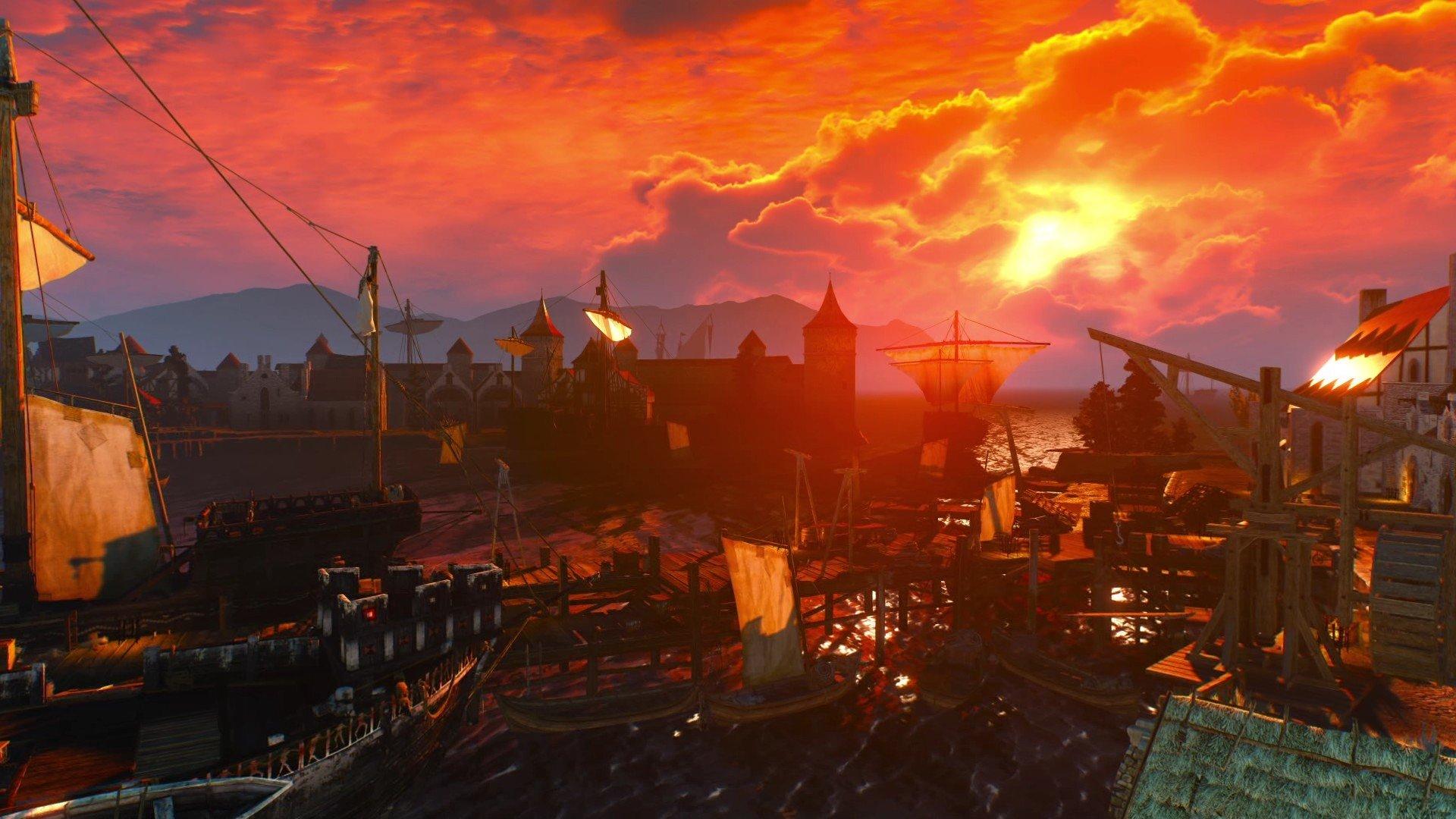 """The Witcher 3: Wild Hunt. Новые подробности дополнения """"Кровь и Вино"""".    В сети произошла крупная """"утечка"""" (утечка, ... - Изображение 5"""