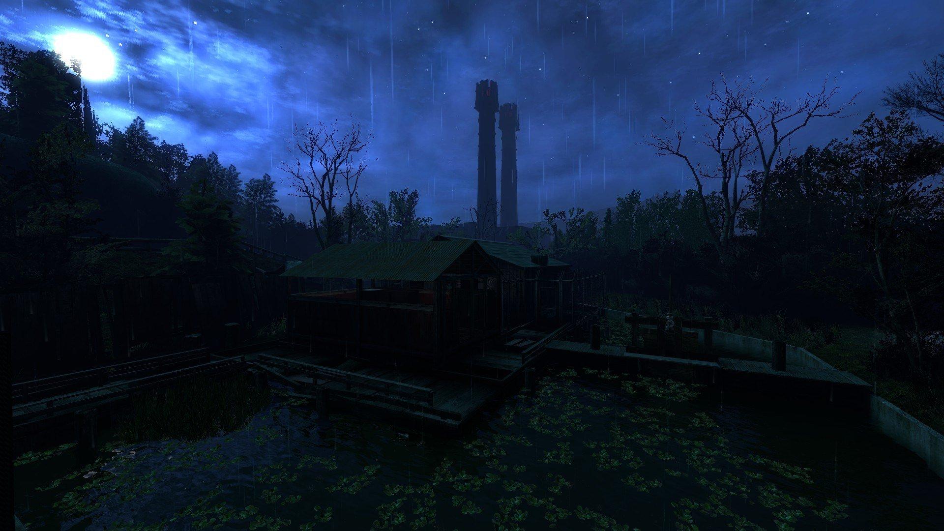 Спин-офф Half-Life на GamesJam Kanobu - Изображение 6