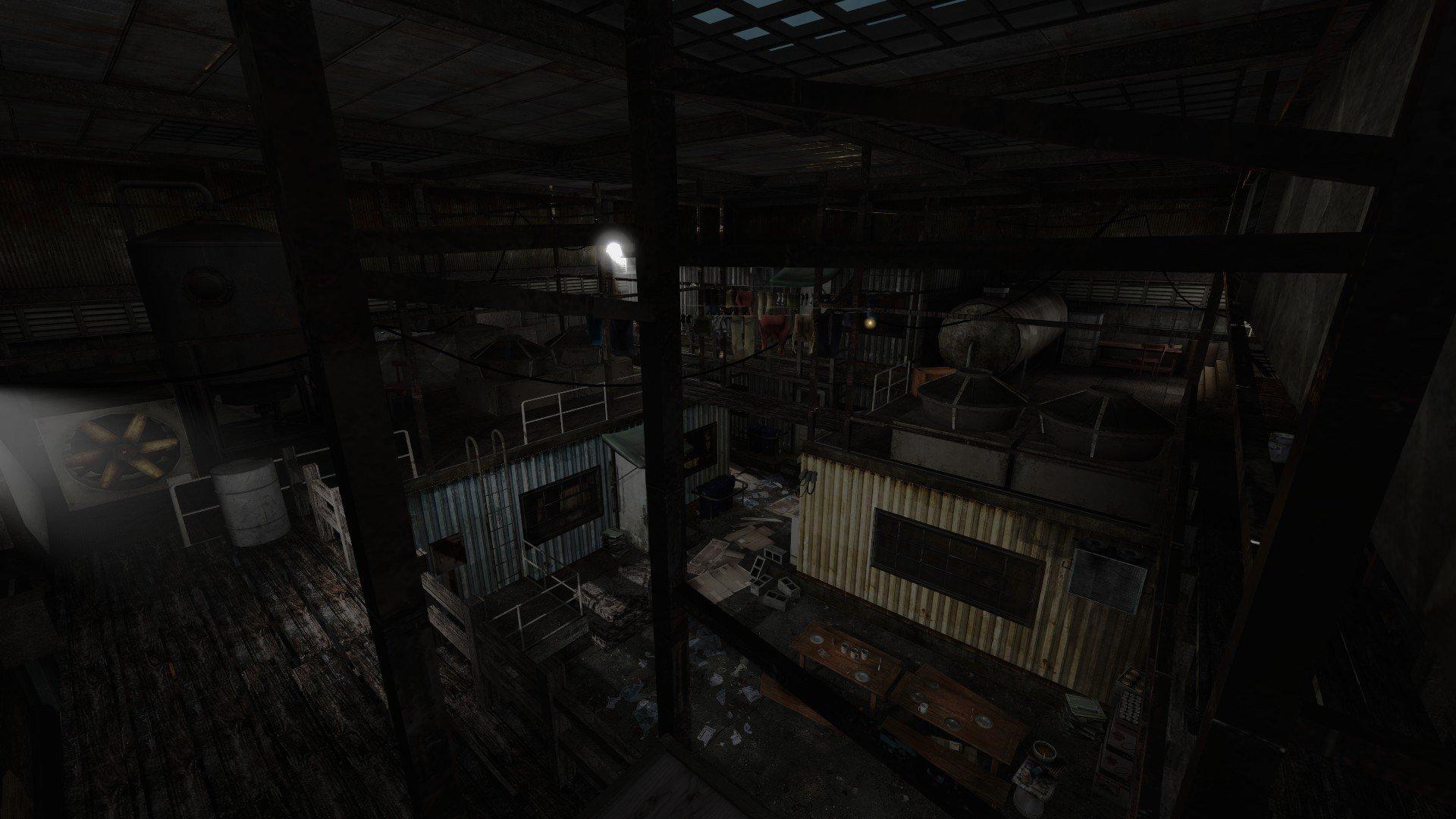 Спин-офф Half-Life на GamesJam Kanobu - Изображение 8