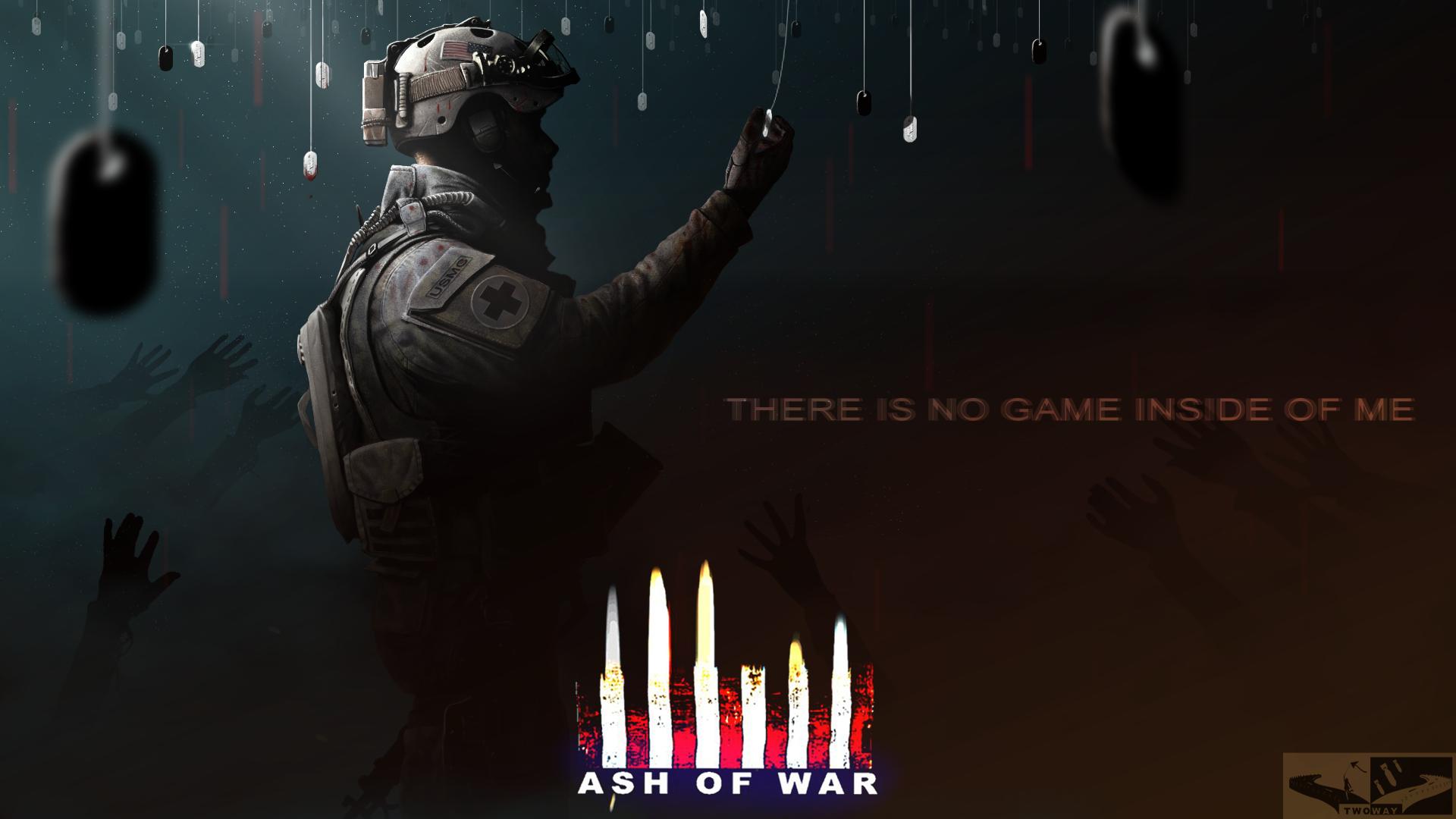 Создаем игру(обновления) Ash of War - Изображение 4