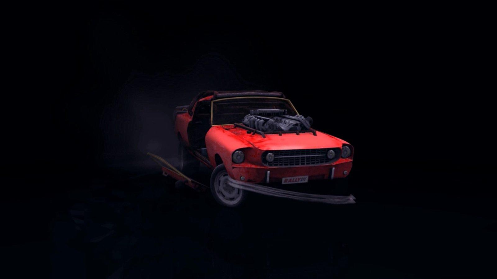 Engine Roar - Изображение 4