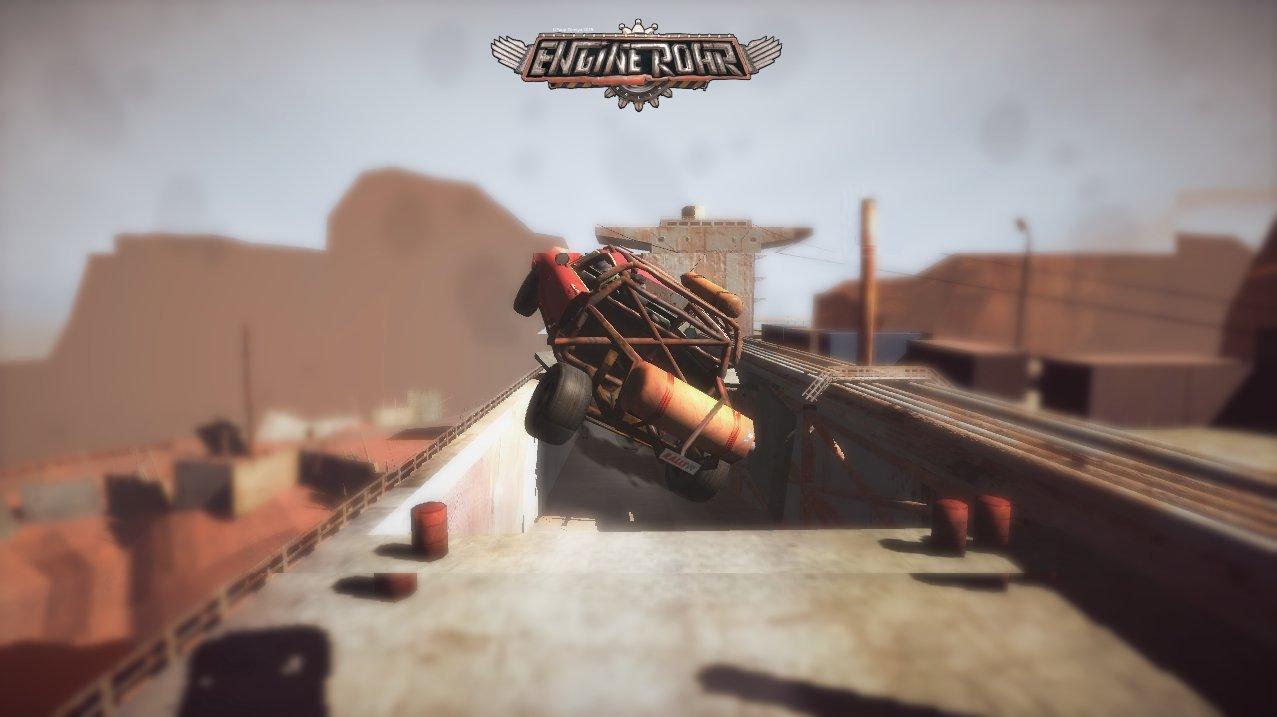 Engine Roar - Изображение 5