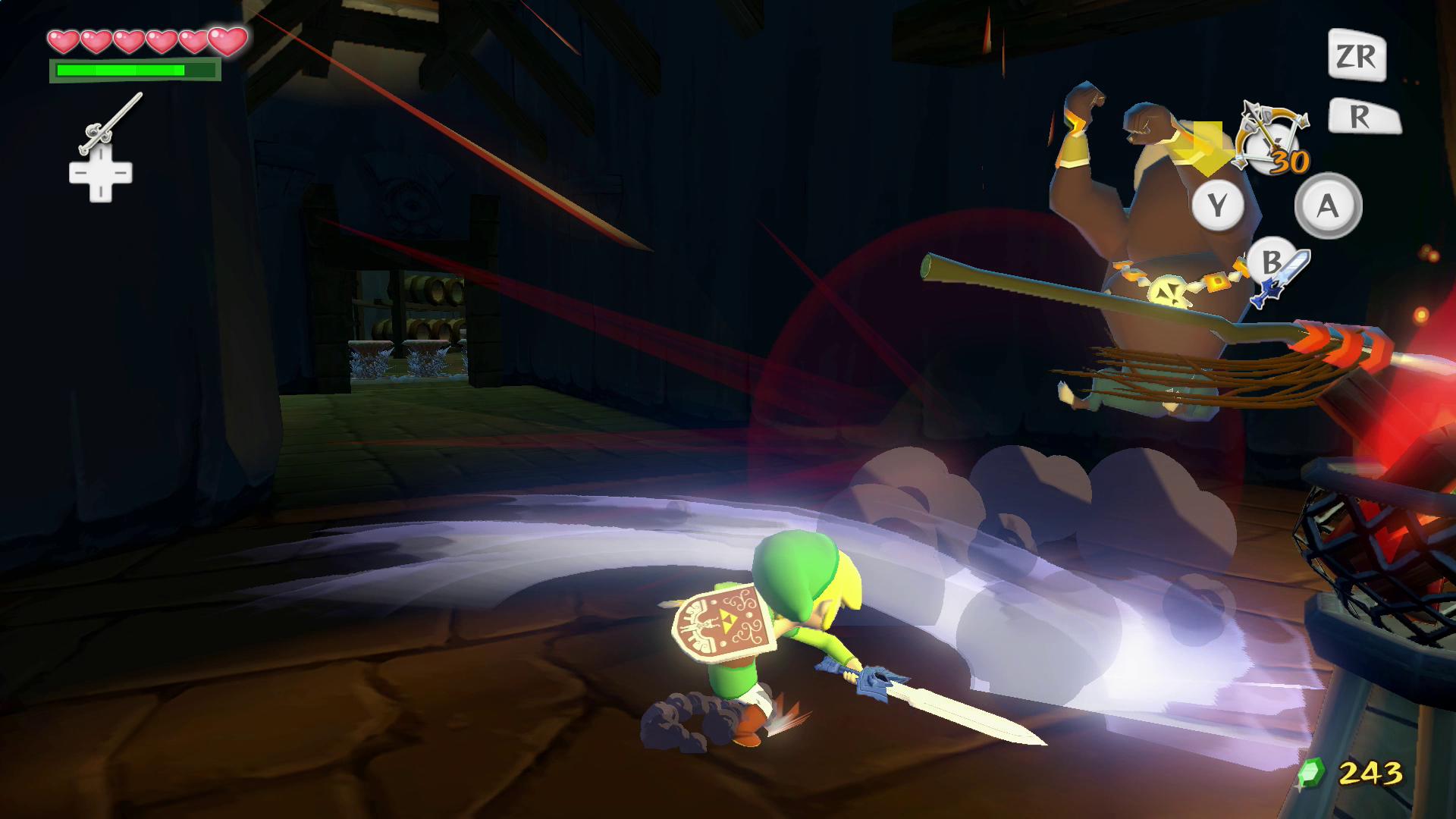 Думаю, что не так уж и много здесь обладателей Wii U и фанатов The Legend of Zelda. Потому хочу поделиться своими  ... - Изображение 6
