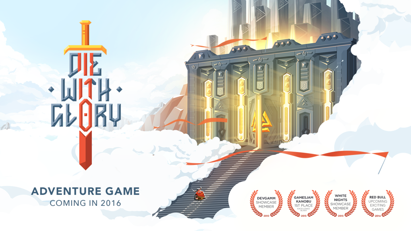 Лучшие проекты GamesJamKanobu 2016 #1 - Изображение 4