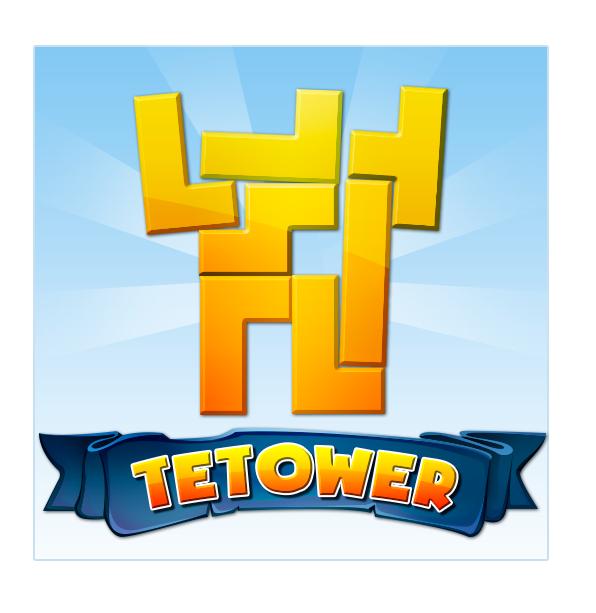 Tetower. Построй самую высокую башню из тетро блоков - Изображение 1