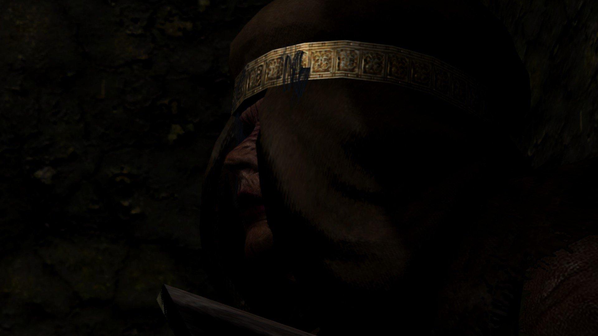 Вопль-прохождение Dark Souls часть 1 (ЗАПИСЬ) ... еще не решил, как это называть! - Изображение 2