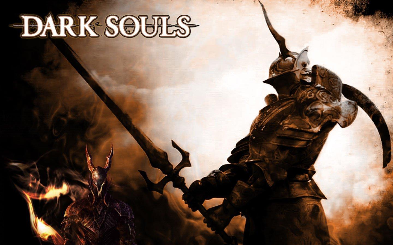 Вопль-прохождение Dark Souls часть 1 (ЗАПИСЬ) ... еще не решил, как это называть! - Изображение 1