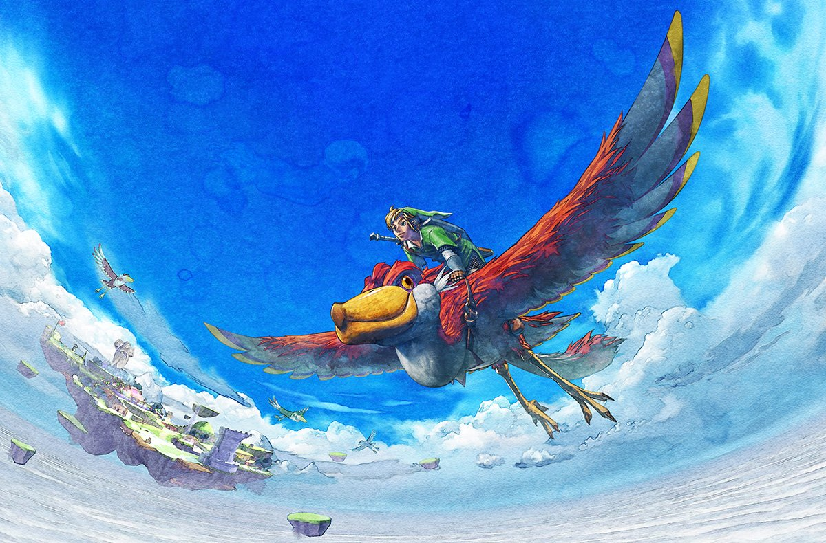 The Legend of Zelda: 30th anniversary. - Изображение 10