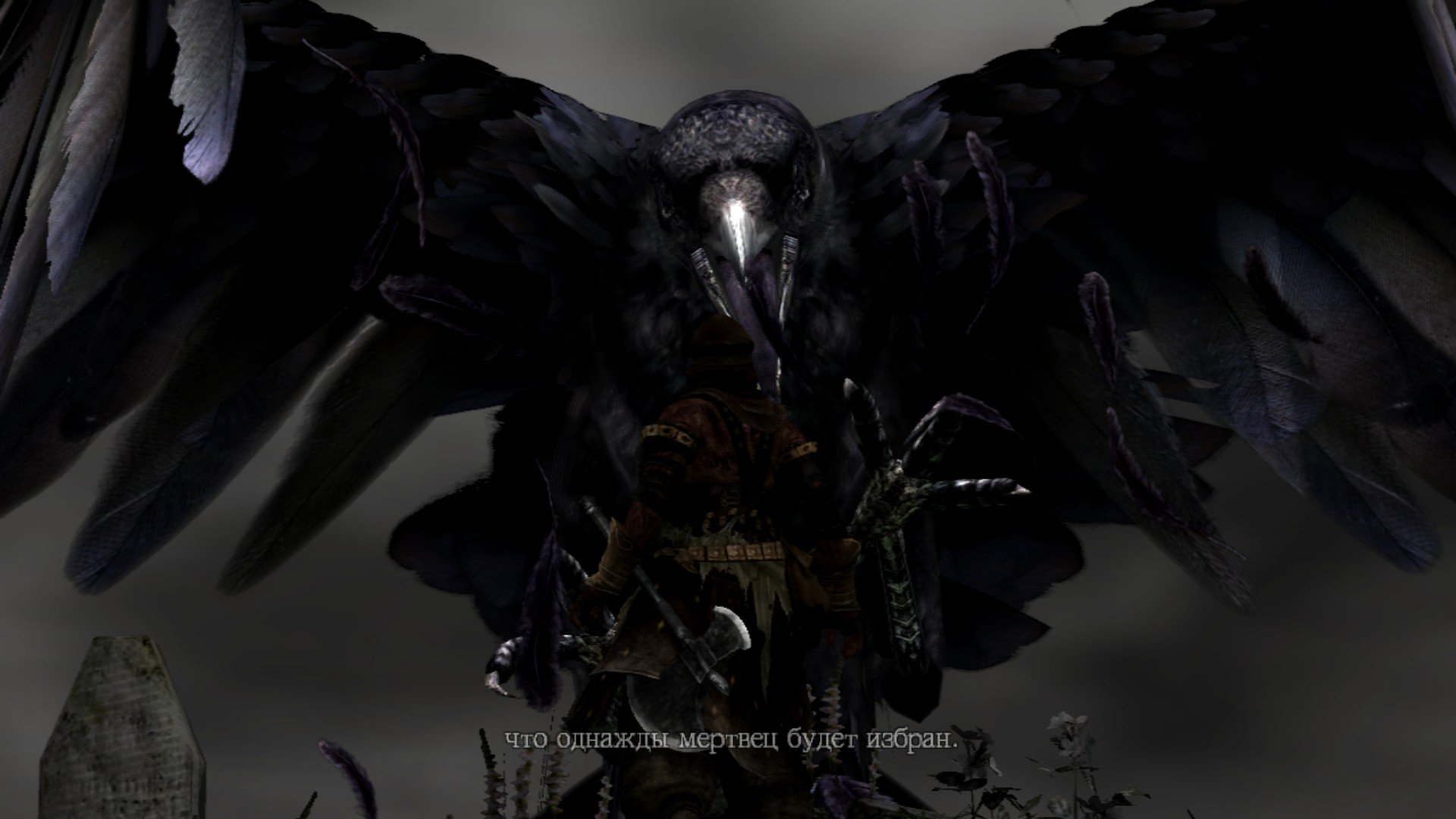 Вопль-прохождение Dark Souls часть 1 (ЗАПИСЬ) ... еще не решил, как это называть! - Изображение 5