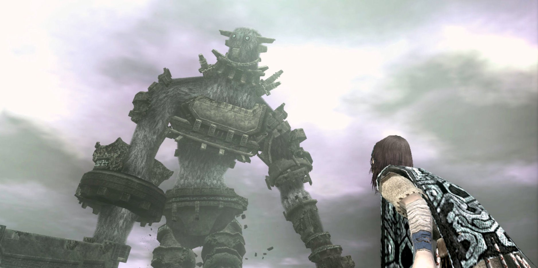 Shadow of the Colossus как игра для души. - Изображение 4