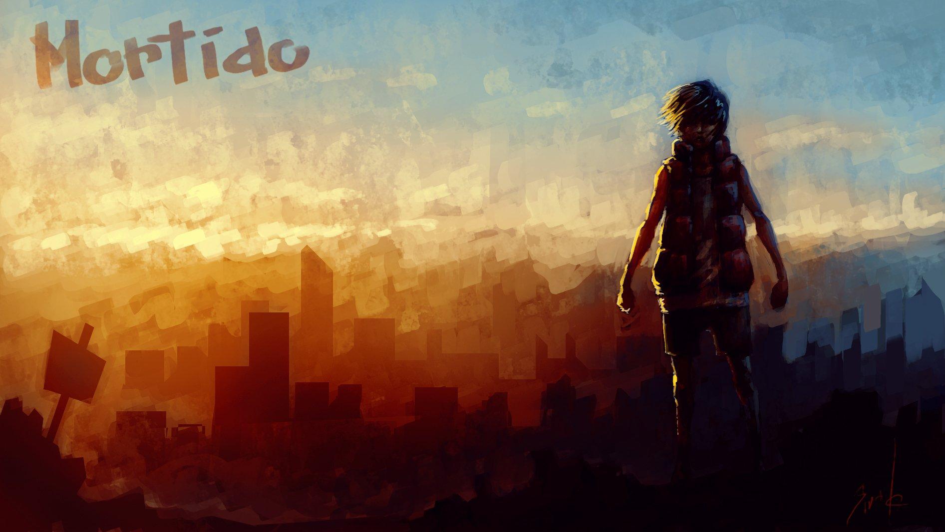 """Новый ролик игры """"Mortido"""" - Изображение 2"""