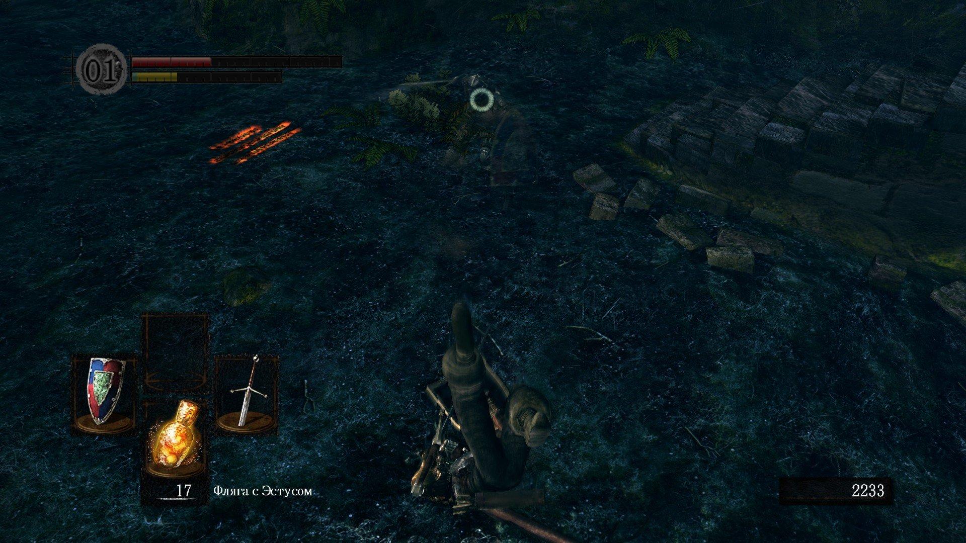 Вопль-прохождение Dark Souls часть 2 ... все в одном посте ... все еще думаю над названием!. - Изображение 7