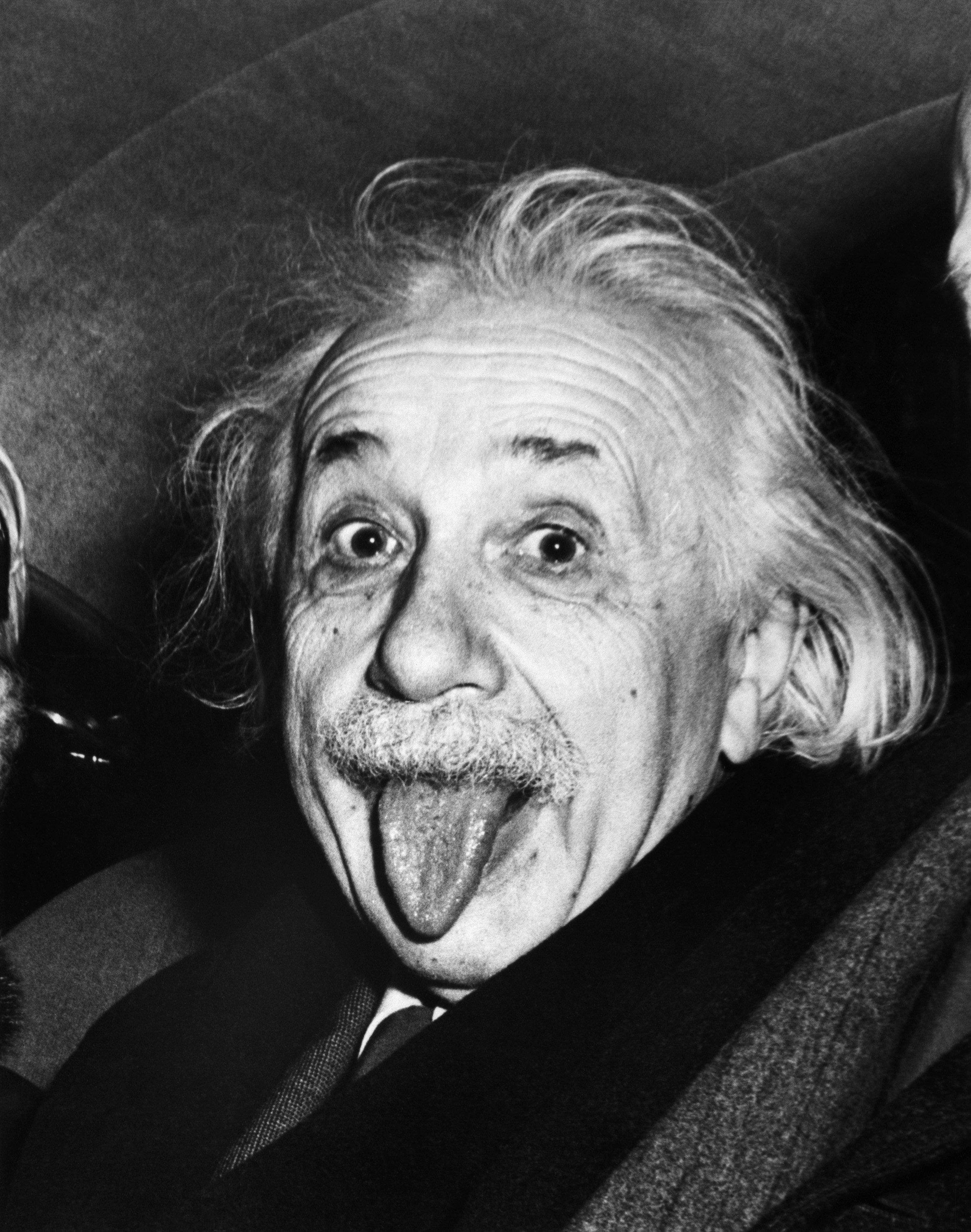 Эйнштейн и его загадка - Изображение 1