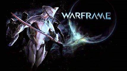 Игросказ №3 Warframe - Изображение 1