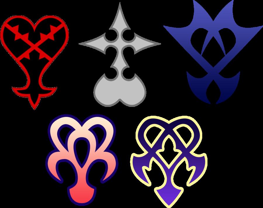 Фауна вселенной Kingdom Hearts. - Изображение 9