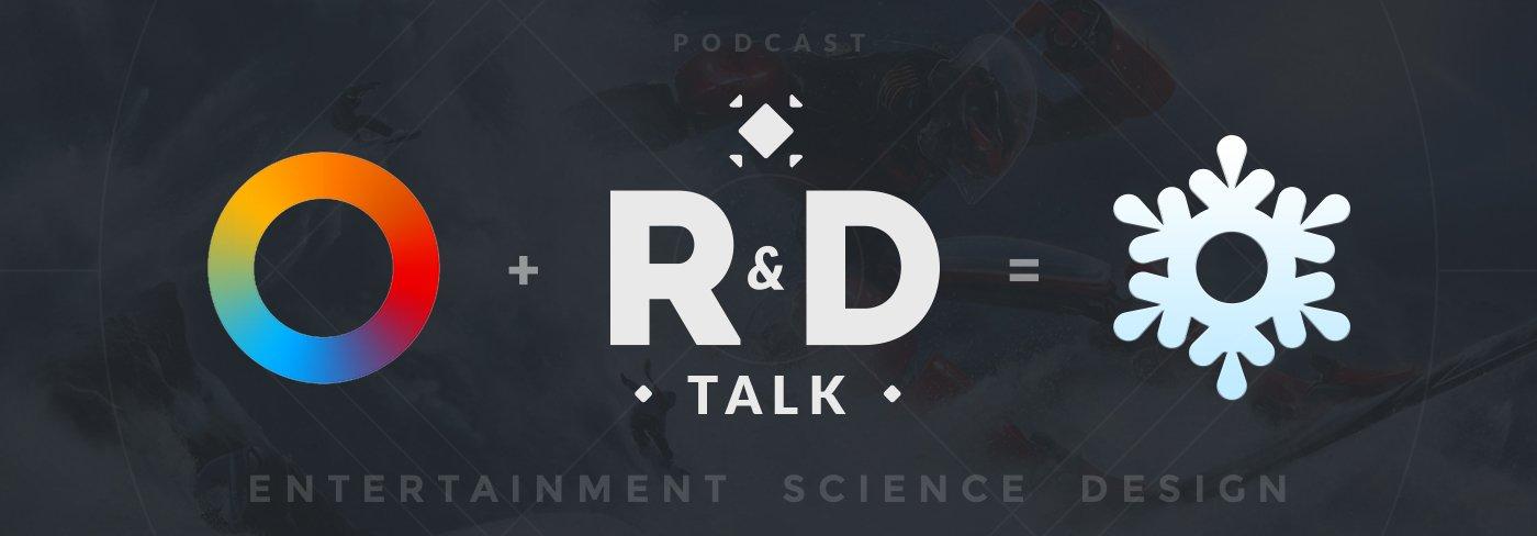 Подкаст R&D Talk #11 — Антарктида, ИИ, зарплаты ученых - Изображение 1