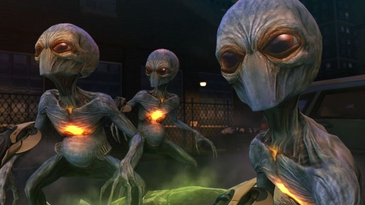 Игросказ №4 Xcom: Enemy Within - Изображение 4
