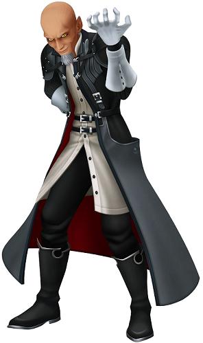 Фауна вселенной Kingdom Hearts. - Изображение 4