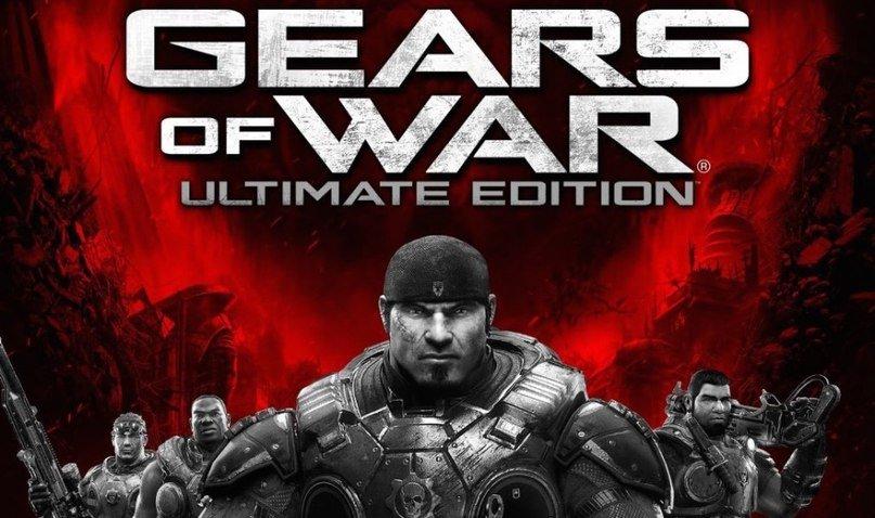 Системные требования РС-версии Gears of War: Ultimate Edition  - Изображение 1