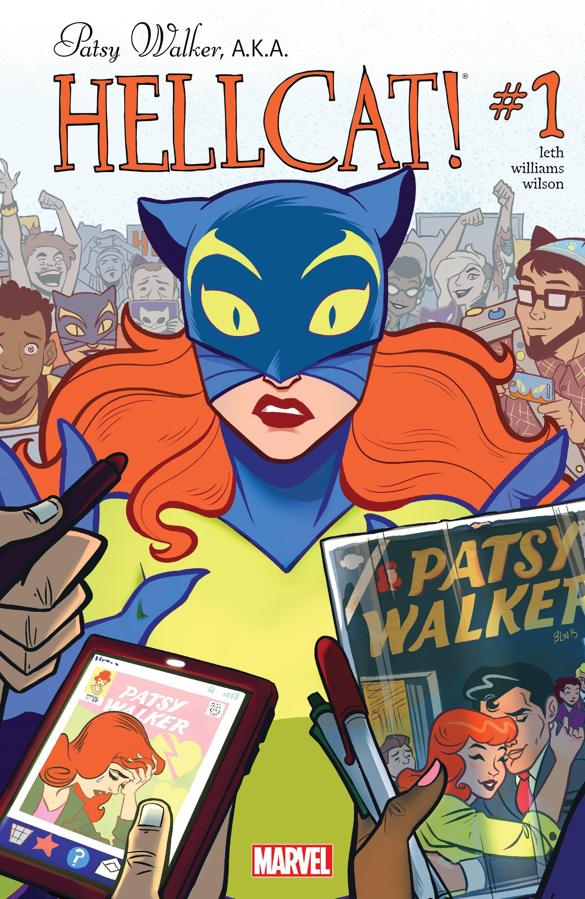 Обзор-мнение комиксов All-New All-Different Marvel, часть 3. - Изображение 7