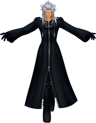 Фауна вселенной Kingdom Hearts. - Изображение 28