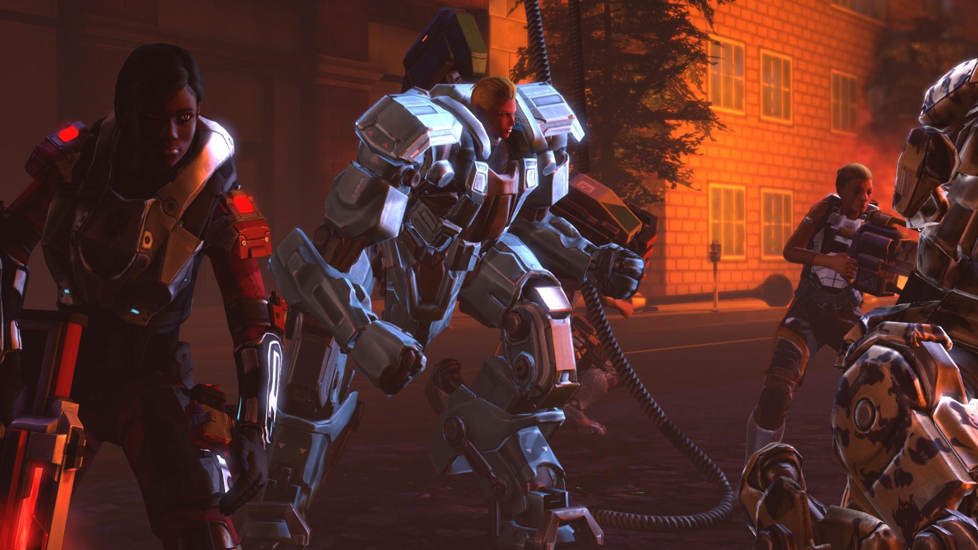 Игросказ №4 Xcom: Enemy Within - Изображение 3