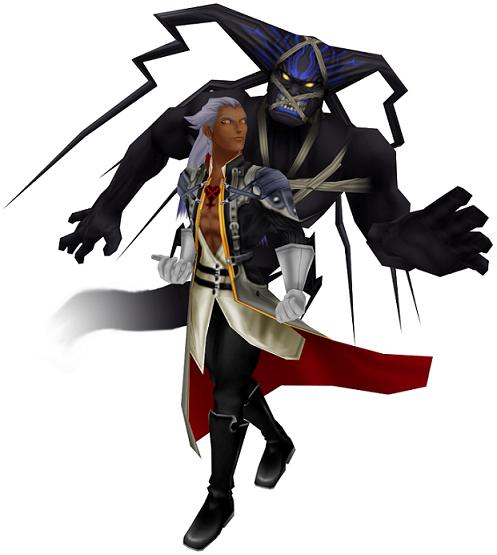 Фауна вселенной Kingdom Hearts. - Изображение 19