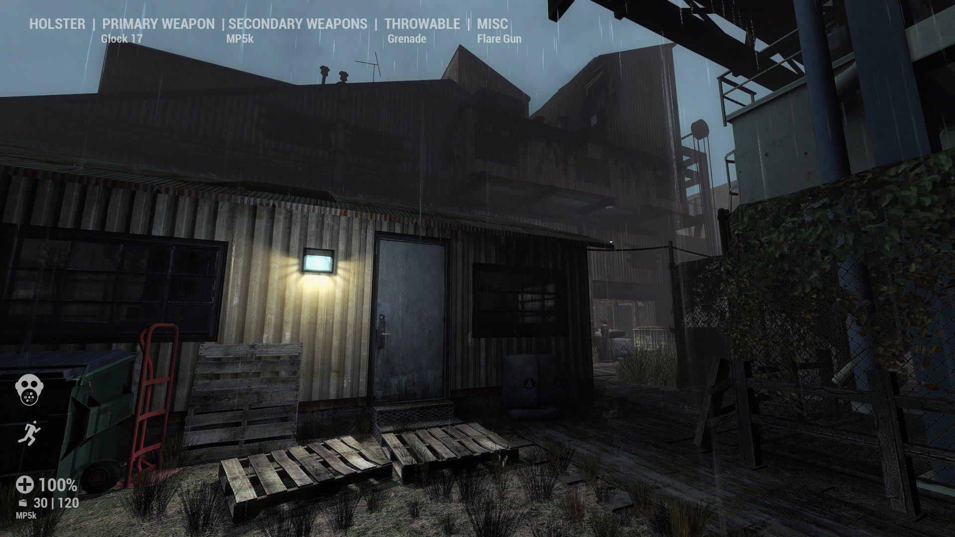 Lost Story: Dev Log №1 - Изображение 3